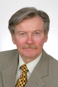 Þór Jakobsson veðurfræðingur.
