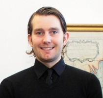 Daníel Reynisson, lögfræðingur.