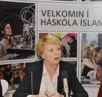 UNESCO vottar tungumálamiðstöð SVF
