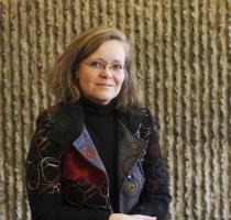 Hrefna Friðriksdóttir, dósent við Lagadeild Háskóla Íslands.